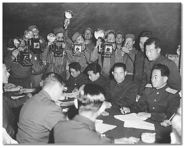 Korean War Armistice Day The Korean War Armistice