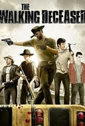 The Walking Deceased / Walking with the Dead (2015)