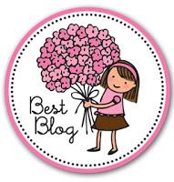 Este blog ha recibido el premio: