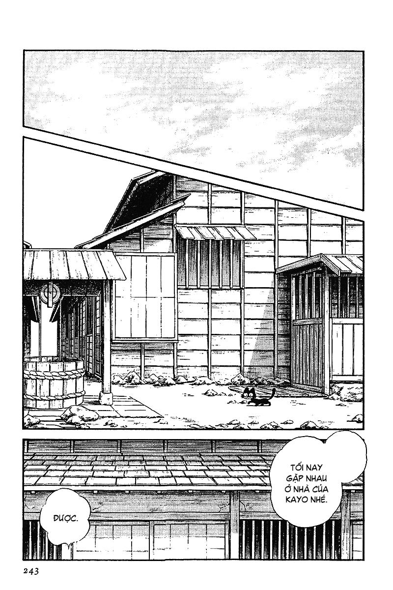 Nijiiro Togarashi - Ớt Bảy Màu chap 13 - Trang 5