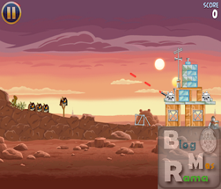 Free Download Angry Bird Star Wars For Pc