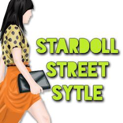 Stardoll Street Style