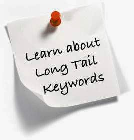 Teknik SEO Long Tail Keywords - Ficri Pebriyana