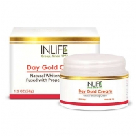 Buy Inlife Day Gold Fairness Cream at Rs.199 : BuyToEarn