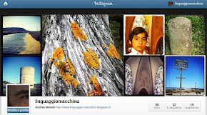 Linguaggio Macchina Instagram