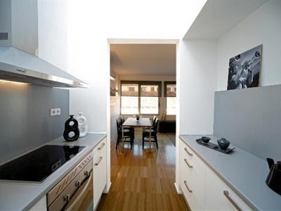 Alquileres por meses de apartamentos tur sticos y de temporada atico duplex de dise o - Alquiler por meses madrid ...