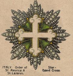 Gran Croce Mauriziana