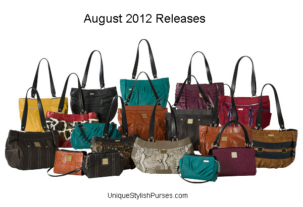 Miche August 2012 Shell Release