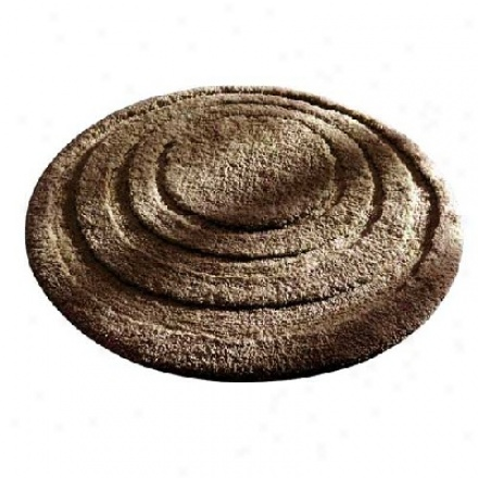 Interior Pass Round Bathroom Rugs