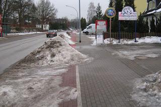 Ulzburger Straße - Norderstedt