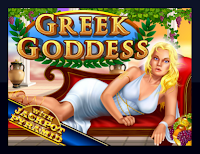 Greek Goddess Game Review