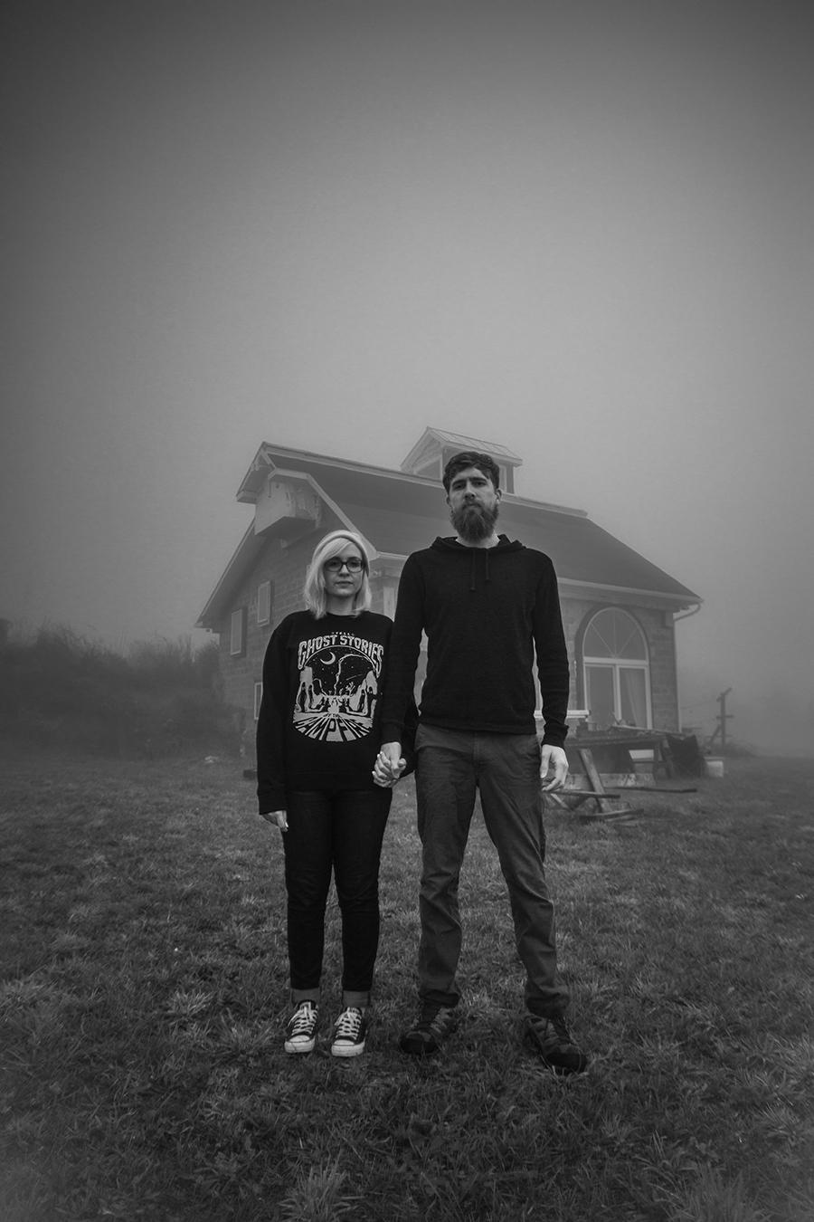 Spooky Days - littleladylittlecity.com