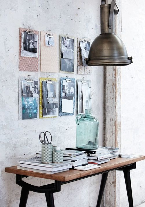clipboard-wall-decoration-decor-deco-home-idea-diy-diyearte-portapapeles-decoracion-paredes-portafolios