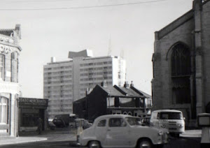 All saints Church 1964