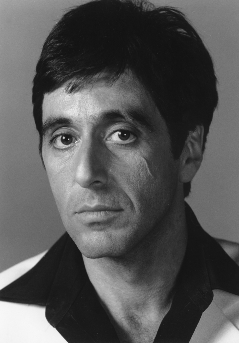 Al pacino hairstyle men hairstyles men hair styles - Scarface images ...