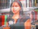 Entrevista na Biblioteca de Artes Visuais Leonilson