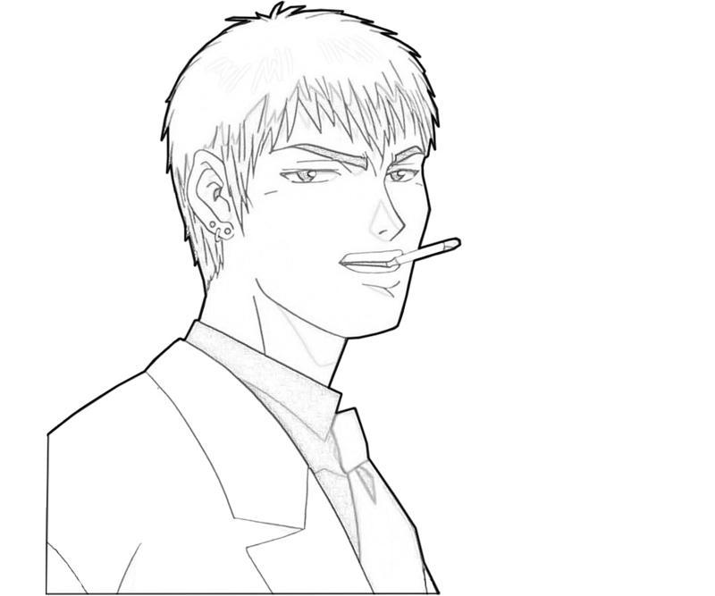 onizuka-teacher-coloring-pages