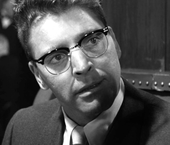 Image result for burt lancaster as jj hunsecker