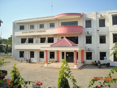 Alamat Rumah Sakit di Pangkal Pinang