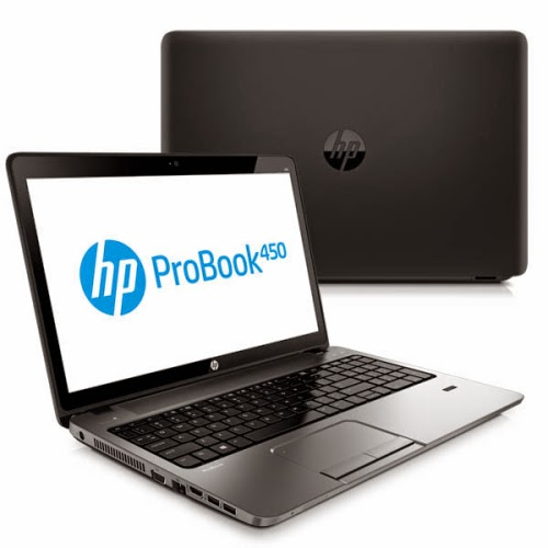 What are the differences between a HP Probook 450 and a Probook 450 G1?