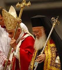 Ortodoxos de Moscou acham hipócrita pedido de perdão de Roma