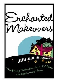 Enchanted Makeovers - Tell Terri that Marlene sent you ;O)