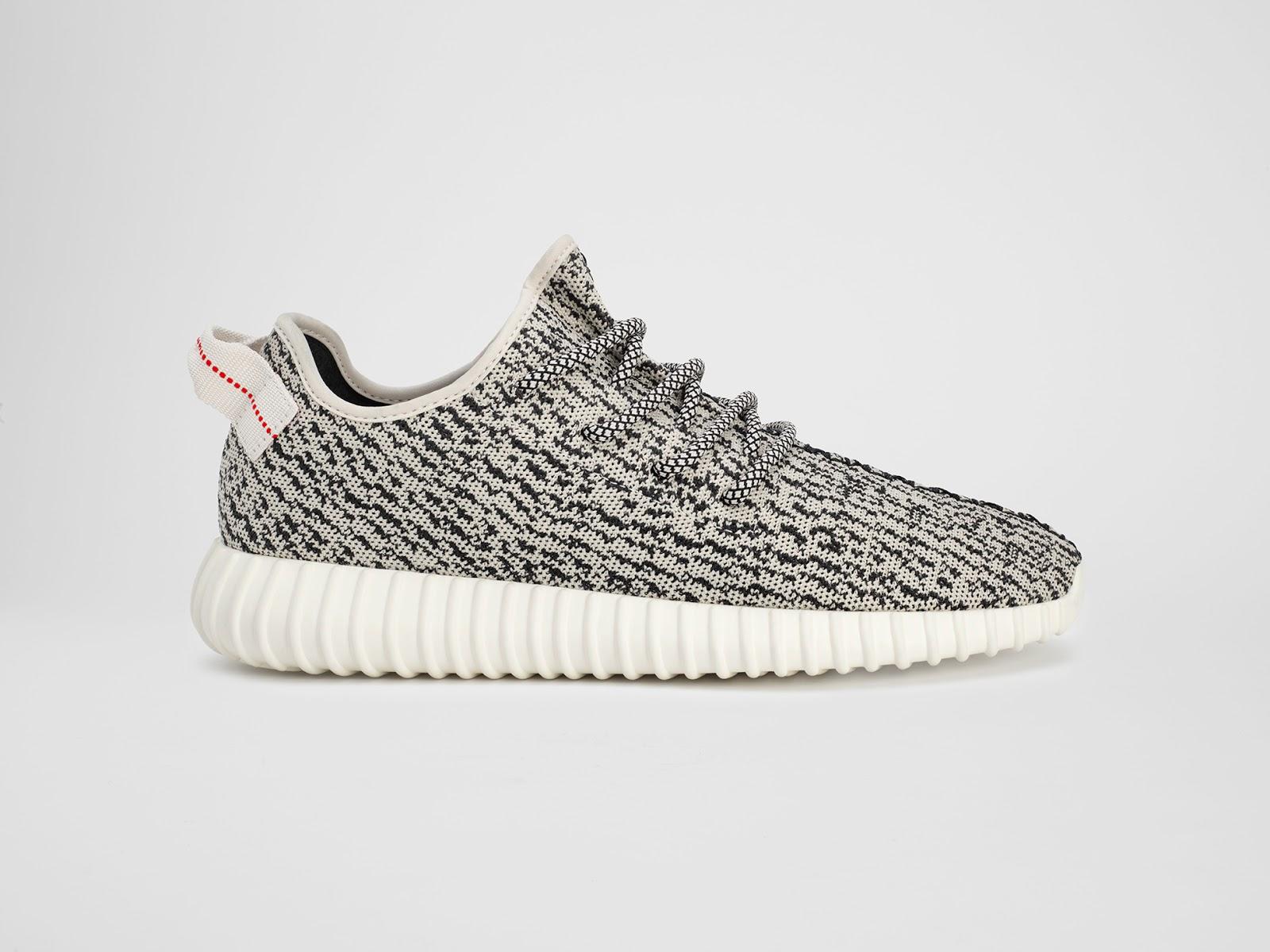 ... adidas Originals\u0027 Yeezy Boost 350 Kanye West ...