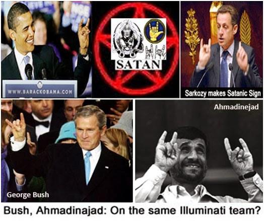 Islam Dan Keselamatannya: Freemason & Simbol-Simbol Mereka