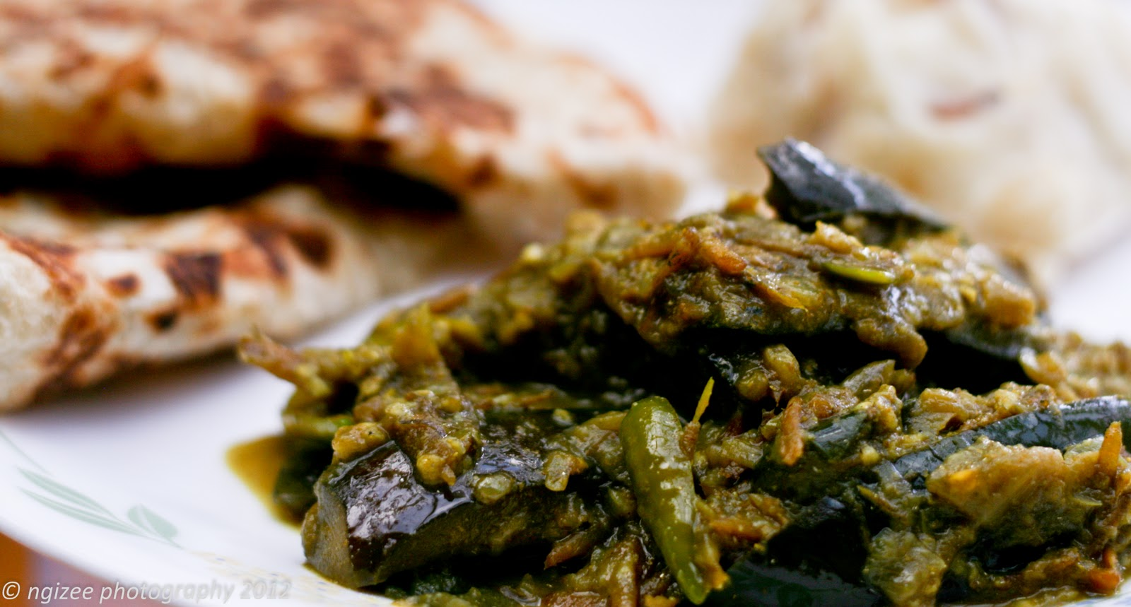 I am no food criticbut eggplant with dried fishngladeshi bangladeshi baingan shutki forumfinder Gallery