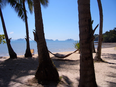 Ko Yao Noi beach