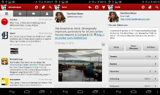 Seesmic para android