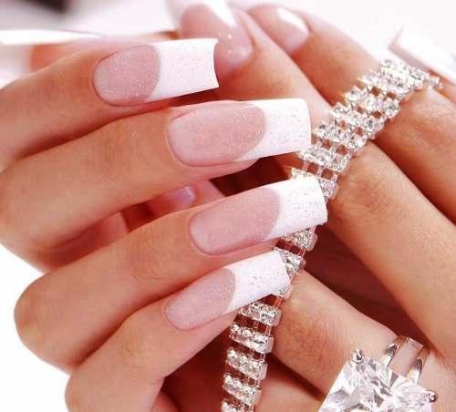 as unhas decoradas Dicas para acelerar o crescimento das unhas