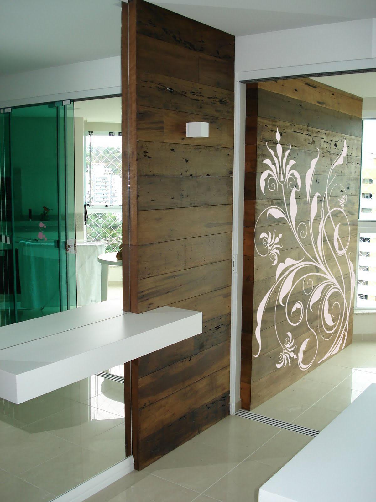 Elementos rústicos para marcar a decoração Dicas para Decorar #186046 1200x1600 Acessorios Banheiro Rustico