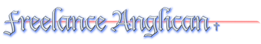 Freelance Anglican