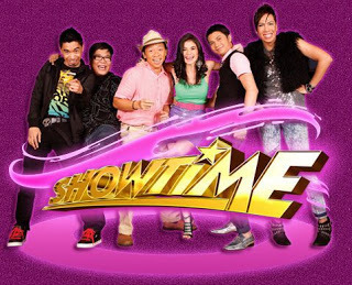 It's Showtime – 21 February 2014