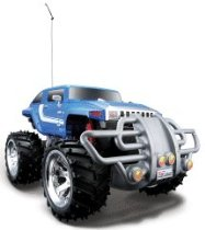 RC monster truck for you.