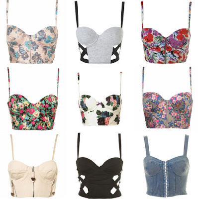 Screen+shot+2011 11 30+at+9.19.04+PM A Gallery of the New In Bustier Tops