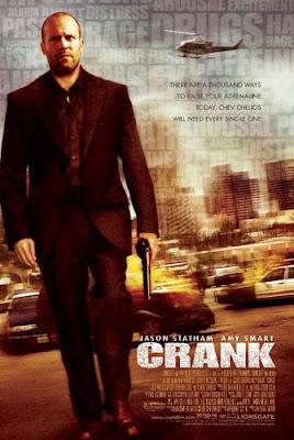 Crank (2006) BRRip 720p 550MB Mediafire