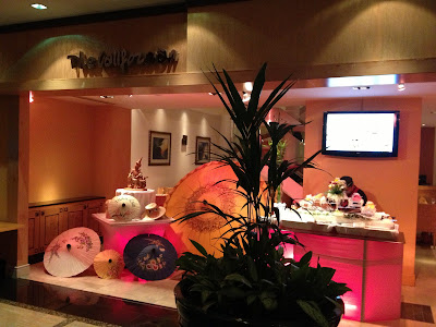 The Californian at Dusit Thani