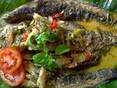 Resep masakan indonesia pecak lele spesial (istimewa) praktis mudah sedap, nikmat, enak, gurih lezat