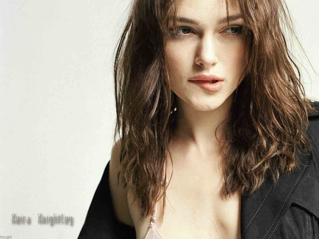 Keira Knightley Biography and Photos Gallery