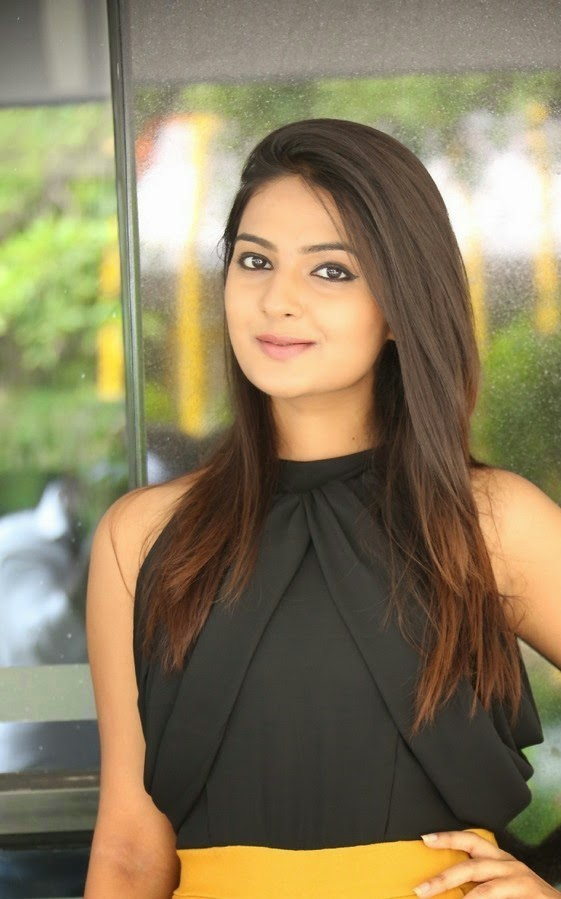 Neha Deshpande Latest Photo Gallery