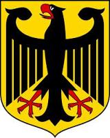 Escudo de Armas de Alemania 1950