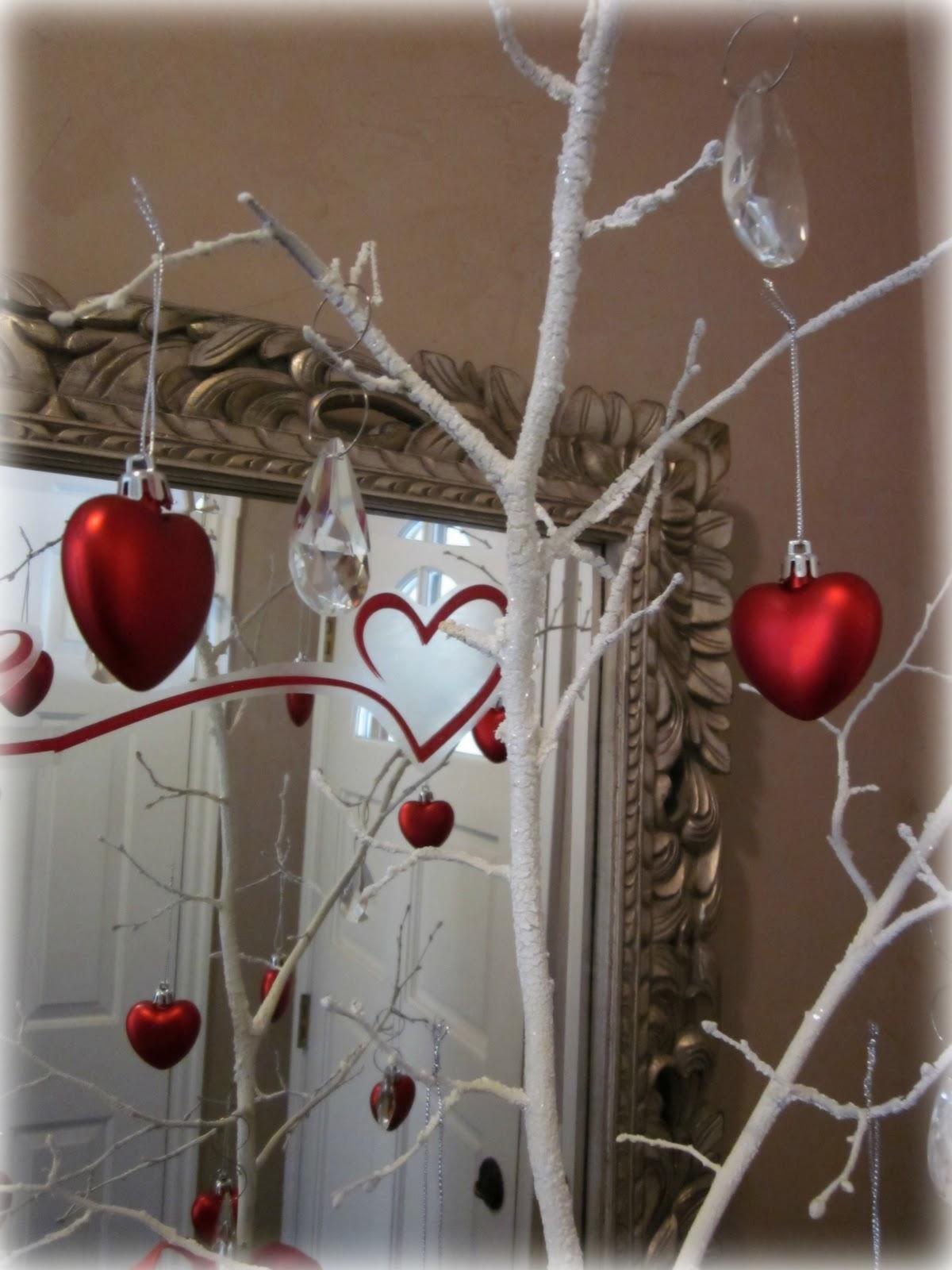 Honey I M Home A Smidgen Of Valentine S Day Decor