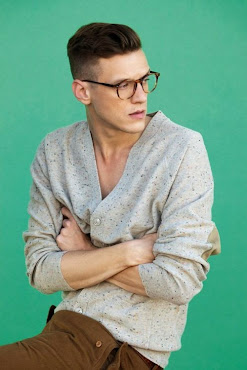 #6 Superb Hairstyle for Boys With Very Short Hair
