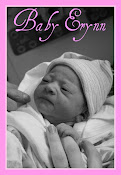 Erynn just born!
