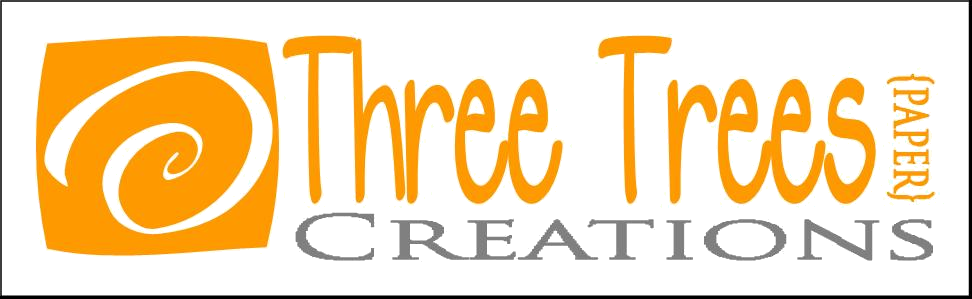 Three Trees {paper} Creations