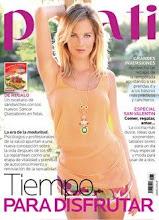 Publicación en Revista Para Ti