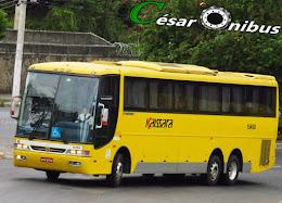 Busscar Vissta Buss 1998