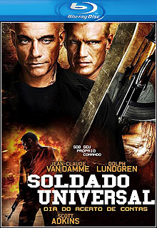 Soldado Universal 4 : Juízo Final  Dual Áudio  BluRay 720p